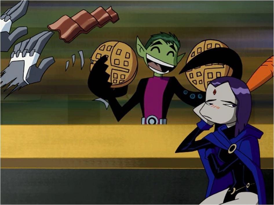 episode 13 end card